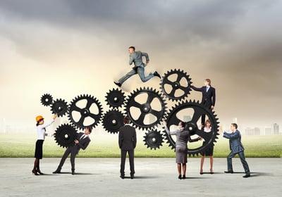 Procesos ISO9001 Sistema gestión de calidad