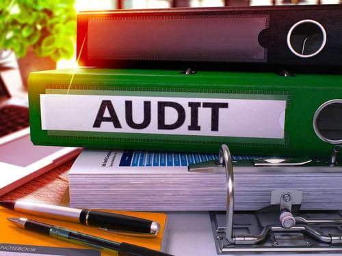 Tipos de auditorías