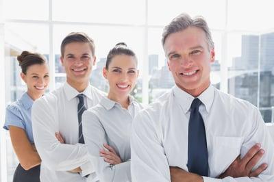 Líder del sistema de gestión de calidad
