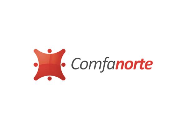 Logo Comfanorte