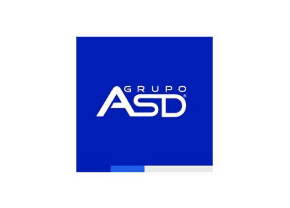 Logo Grupo ASD