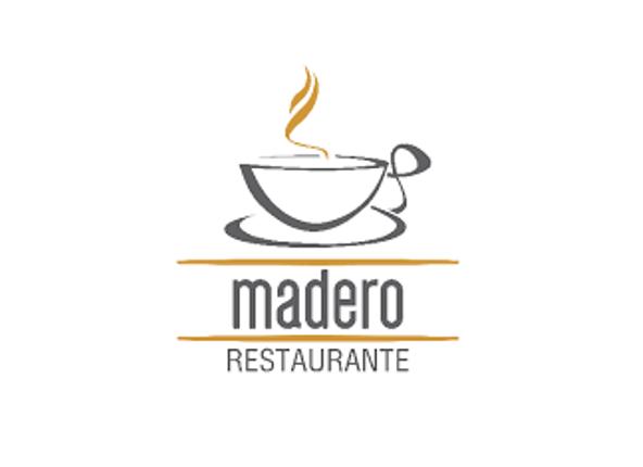Logo Madero Restaurante